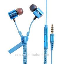 New design wholesale clear hear earphone, Shenzhen mobile earphone reel cable.