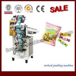 Auto cotton candy packing machine ZV-320B