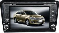 <YZG>Hot selling DVD Radio for VW New Santana 2013 Car Multimedia Player