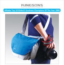 dslr camera bag for girl,canvas camera bag ,camera bag K8833
