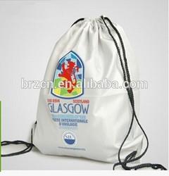 2015 Wholesale Nylon,Polyester Foldable Shopping Bag For Shopping