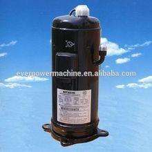 European Style kaeser bsd 72 t rotary screw compressor