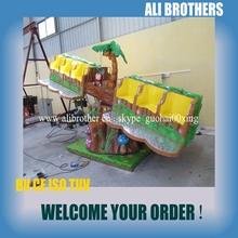 [Ali Brothers] amusement game factory Mini seesaw amusement kiddy ride