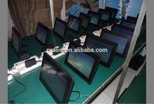 multi function digital frame led screen Video Images & Calendar Clock functions