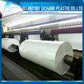 Modificado para requisitos particulares populares autoadhesivas de plástico de impresión de etiquetas ( SP-PG-48 ~ 238 micron )