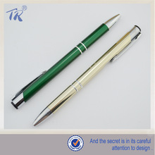 Promotional Oxidation Material Metal Stylish Pens