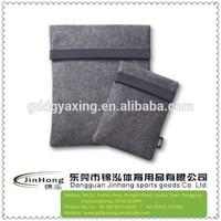 Wool Felt Case Cover for Tablet eReader iPads