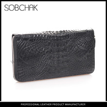 2015 Guangzhou fashion men wholesale sew-in purse frame