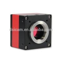 Global Shutter High Speed USB Snapshot CCD Camera