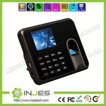 INJES USB port 1000 user leading provider of face recognition technology for attendance management