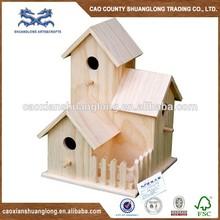 custom wooden bird house, cage,hotel ,feeder