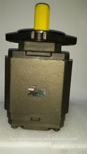 Rexroth Type PGH5-21/250RE07VE4 Hydraulic Internal Gear Pumps