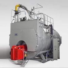 High Performance WNS Micro Superheated Steam Boiler