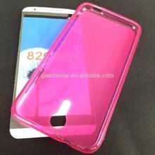 Matte Pudding Soft Gel Case TPU Cover for i9250 Galaxy Nexus
