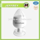White powder insecticide 90%TC 95%TC dinotefuran pesticide