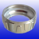 Aluminum machining ring made by 4 axis machining center