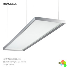 indoor led hanging panel light 40W for office