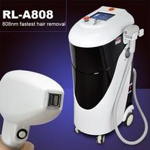 wool felt laser cutting machine 808nm diode laser hair removal machineand mini laser cutting machine In Guangzhou Renlang
