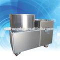 utilizado máquina de descascar batatas
