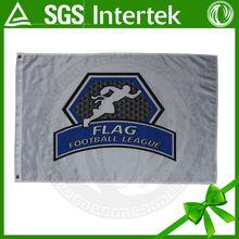 2015 custom high quality printing new adult flag football league