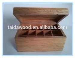 storage essential boxes wooden essential oil box