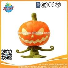 monster pumpkin game Pet pillow
