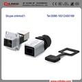 hecho en china a prueba de agua cnlinko ip67 rj45 macho conector hembra pasatabiques rj45 conector eléctrico rj45 cable conector