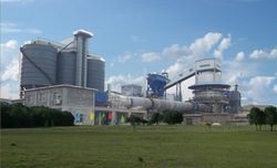 Lime Cement Production Line / lime making line
