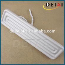 De alta temperatura tipo oco Ceramic Infrared Heater elemento