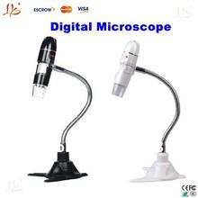 Usb microscope numérique logiciel, Pas cher microscope électronique