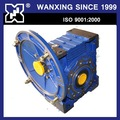 Nmrv130 gusano reductor de velocidad, Alta calidad caja de engranajes