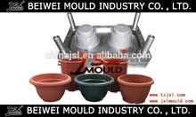 Plastic mould plastic bucket of lowest bucket mould factory