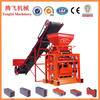 automatic hydraulic concrete hollow block making machine/paver block making machine Africa