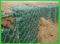 treillis soudé galvanisé gabion treillis métallique