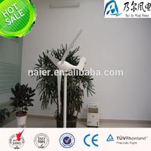 200 watt wind turbine for boat and streetlight