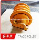 D8 Roller Blind Side Track