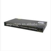 WS-C2960-48TC-S Gigabit Ethernet SFP Switch 1 year warrany