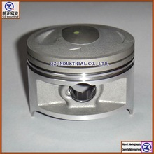 QZ Factory direct wholesale for SUZUKI motorcycle engine parts primary color top process high quality low price QM200 piston