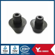 Factory manufactured EPDM Neoprene industrial rubber stopper/rubber bung/rubber cork