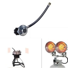china supplier low pressure regulator with propane refill adapter with CSA certified for alibaba website low pressure regulator