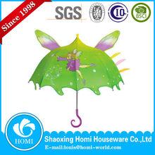 China shangyu BSCI factory promotional umbrella kids esprit umbrella cheap advertising umbrella for gift