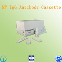 one step medical laboratory kit h.pylori antigen rapid test