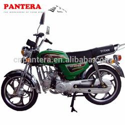 PT70 Sport Comfortable 4-Stroke Russia Market Two Wheel 200cc Motorcycle