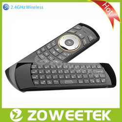 Multimedia 2.4GHz Wireless mouse and keyboard combo