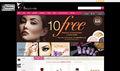 Siti web di shopping, programmi di affiliazione, sviluppo di siti web