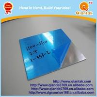 Customized and Wholesales Aluminum Sheet