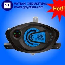 Best price digital chinese motorcycle speedometer