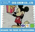 Color pastas de CEG química para impresión textil con el mejor precio y de gran rentable