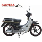PT110-C90 Old C90 Model Cub Type Alloy Wheel Adult Motorcycle