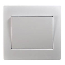 European standard 1g 2 way switch--U102